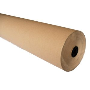 Recycled Brown Paper