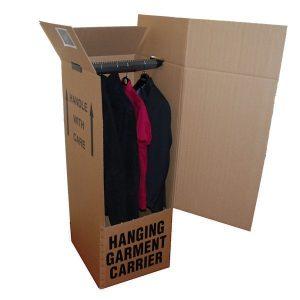 Warbrode Box